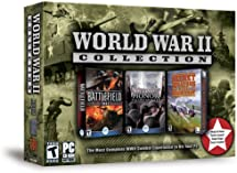 The World War 2 Collection - PC: Video Games - Amazon com