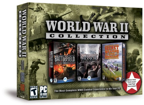 The World War 2 Collection - PC