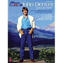 JOHN DENVER STRUM SING (Strum & Sing: Guitar, Vocal)