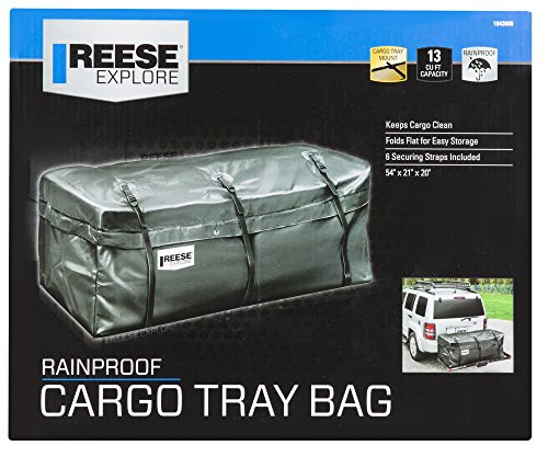 Reese Explore 1043000 Rainproof Cargo Tray Bag by Reese Explore (Image #2)