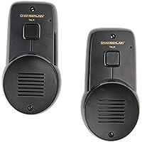Chamberlain NTD2 Wireless Indoor/Outdoor Intercom-Weather Resistant
