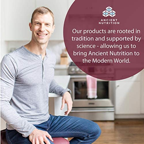 Amazon.com: Ancient Nutrition Multi Colágeno, 1: Health ...