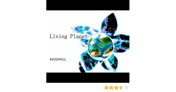 kid2will living planet