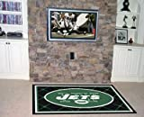 Fan Mats New York Jets Rug, 60'' x 92''