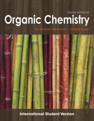 Organic Chemistry Solomons 11th Edition Pdf