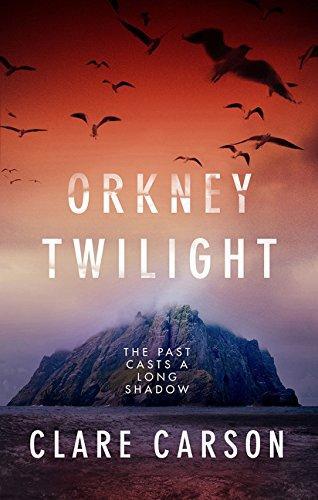 Read Online Orkney Twilight (Sam Coyle Trilogy) PDF