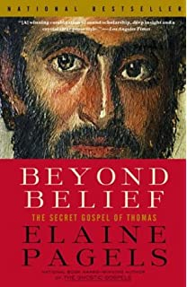 "the secret gospel of thomas essay The messianic secret essay sample the ""messianic secret"" is a concept in the history of interpretation of the gospel of mark, not a phrase that occurs in the text itself the theme of the messianic secret plays an important role in markan narrative christology."