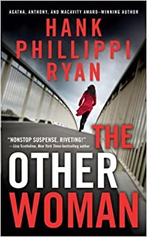 Book The Other Woman (Jane Ryland) by Ryan, Hank Phillippi (July 2, 2013) Mass Market