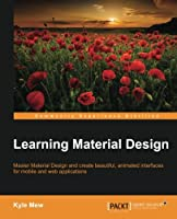 Learning Material Design Front Cover