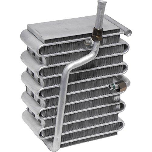 - UAC EV 939697AC A/C Evaporator Core