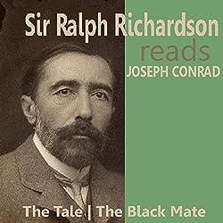 Sir Ralph Richardson reads Joseph Conrad