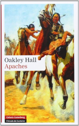 Descargar Libro Apaches Oakley Hall