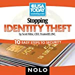 Stopping Identity Theft: 10 Easy Steps to Security | Scott Mitic