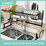 Dish Rack Over Sink(32.5