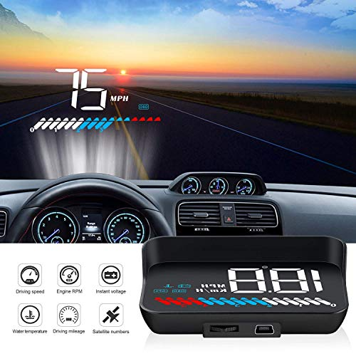 Buy heads up display unit