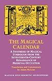 The Magical Calendar, , 093399933X