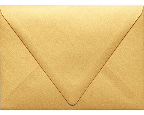 A7 Contour Flap Envelopes (5 1/4