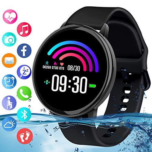 Smart WatchFitness Tracker Watch