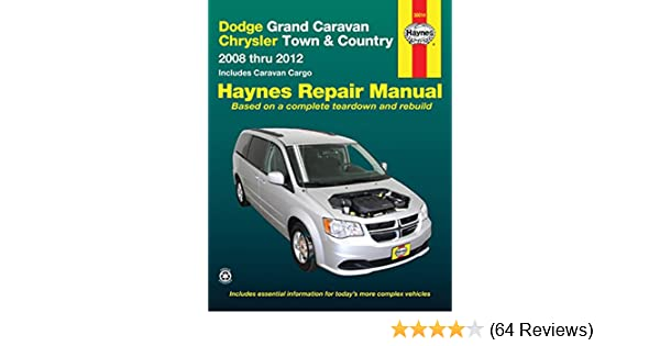 Other Car Manuals 2019 Dodge Grand Caravan Owners Manual With Case NEW OEM Free Shipping