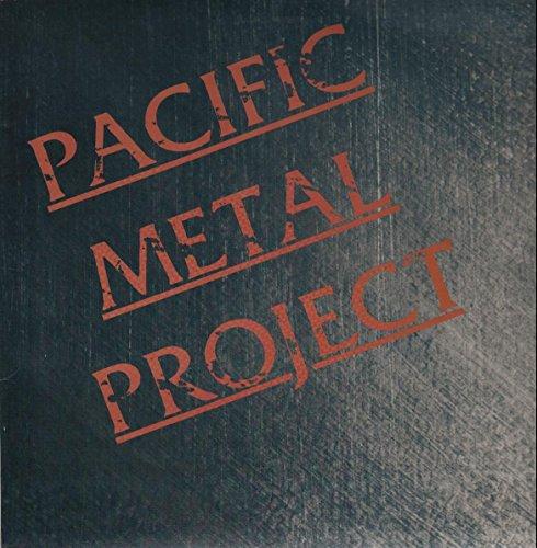 Pacific Metal Project  Lp Vinyl