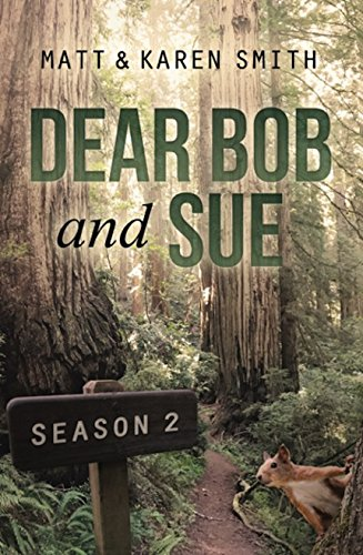 Dear Bob and Sue: Season 2 cover