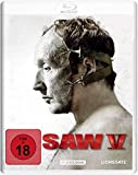 Saw V - White Edition [Blu-ray]