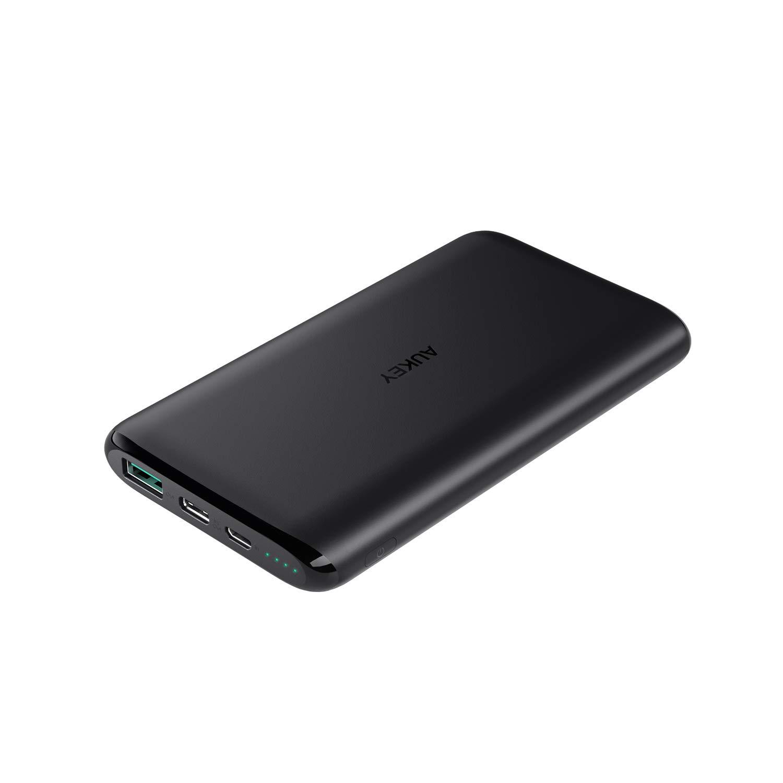 AUKEY USB C Powerbank 10000mAh,