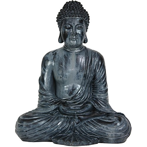 Japanese Buddha Statues - Oriental Furniture 12