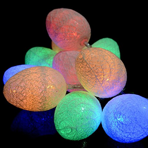 Outdoor Light Up Easter Decorations