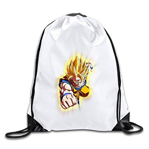 Acosoy Goku Dragon Ball Drawstring - Thanksgiving Oakley