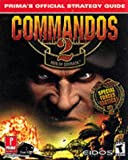 Commandos 2: Official Strategy Guide (Prima's Official Strategy Guides)