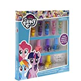 TownleyGirl My Little Pony Super Sparkly Cosmetic