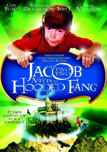 Jacob Two Meets Hooded Fang