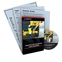 Convergence Training C-969 Mounting and Dismounting Heavy Equipment, English, 9\