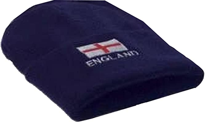 New Bronx Hat England Official Football Winter Soft Wool Hat Beanie Cap   Amazon.co.uk  Sports   Outdoors a0769131f43