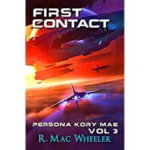 First Contact (Persona Kory Mae Book 3)