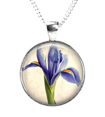 Rosetta London IRIS - Glass Picture Pendant on Chain </ototo></div>                                   <span></span>                               </div>             <section>                                     <section>                                             <div>                                                     <div>                                                             <ul>                                                                     <li>                                     <a href=