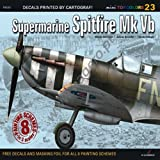 Supermarine Spitfire Mk Vb (TopColors)