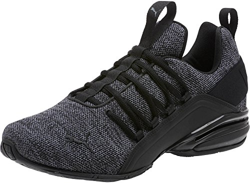 amazon PUMA Men's Axelion Sneaker Puma Black-quiet Shade huge surprise cheap online great deals cheap sale discounts 5SpGWa