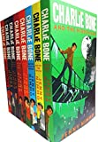 img - for Charlie Bone Pack, 8 books, RRP  47.92 (Blue Boa; Castle of Mirrors; Charlie Bone & Hidden King; Charlie Bone & The Red Knight; Charlie Bone:Shadow Of Badlock; Charlie Bone:Wilderness Wolf; Midnight For Charlie Bone; Time Twister). (Children of the Red King) book / textbook / text book