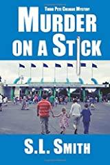 Murder on a Stick: The Third Pete Culnane Mystery Paperback