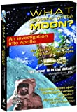 What Happened on the Moon? - An Investigation Into Apollo, 2 DVD Special Edition