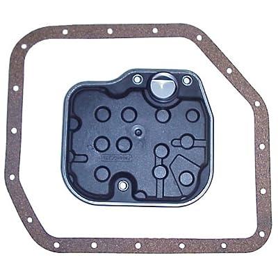 PTC F218 Transmission Filter Kit: Automotive
