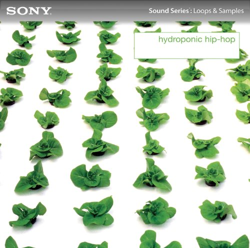 Hydroponic Hip-Hop [Download] by Sony