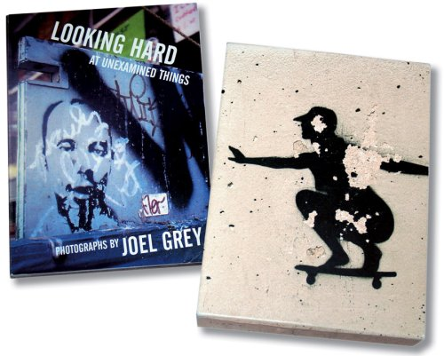 Download Joel Grey: Looking Hard pdf epub