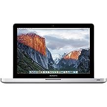 Apple Macbook Pro 13.3-inch 500GB Intel Core i5 Dual-Core Laptop - Silver (Refurbished)
