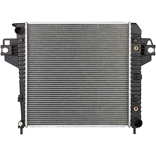 06 jeep liberty radiator - 5