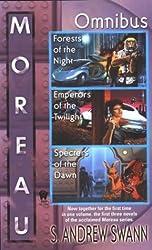 Moreau Omnibus (Daw Book Collectors)