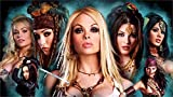 Tomorrow sunny Sasha Grey Katsumi Jesse Jane Stoya Riley Steele Belladonna Gabriella Fox 24x36 inch art silk poster Wall Decor