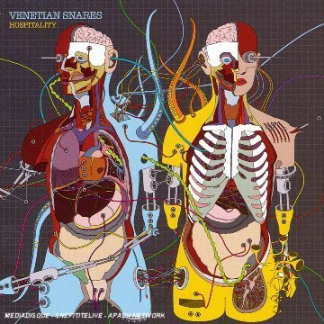 Hospitality by VENETIAN SNARES (2006-05-03) ()